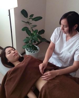 鍼灸治療1